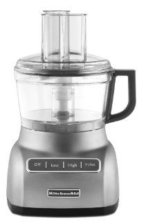 Kitchenaid KFP0711cu 7 Cup Food Processor KFP0711