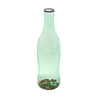 Giant Coca Cola Bottle Bank Everything Else