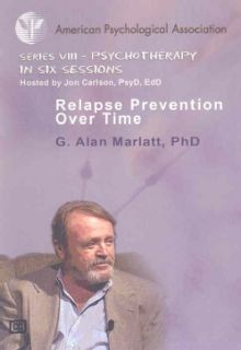 Relapse Prevention over Time (DVD)