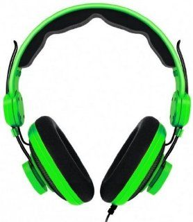 Razer Orca Gaming and Music Headset Computers