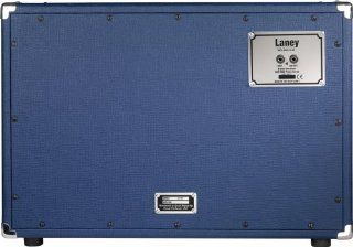 Laney LT 212 Lionheart 2x12 Cabinet Musical Instruments