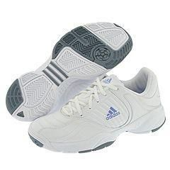 Adidas Ambition Logo III W White/Lead/Baja Blue
