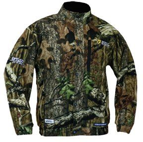 Robinson Outdoor Products Dream Season Ss Jacket Mossy Oak