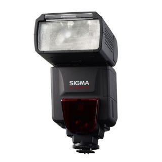 Flash SIGMA EF 610 DG ST PENTAX   Achat / Vente OBJECTIF REFLEX  FLASH