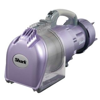 Shark NH130 Portable Bagged Vacuum Cleaner