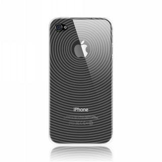 Mivizu Apple iPhone 4G Clear Case