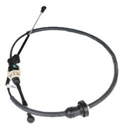 ACDelco 12563375 Automatic Transmission Range Selector Lever Cable