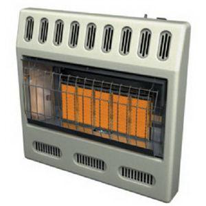 Desa GWRN30TA 30, 000BTU Natgas Heater