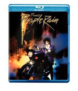 Purple Rain [Blu ray]: Prince: Movies & TV
