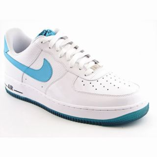 NIKE Mens Air Force 1 07 Basketball Shoes