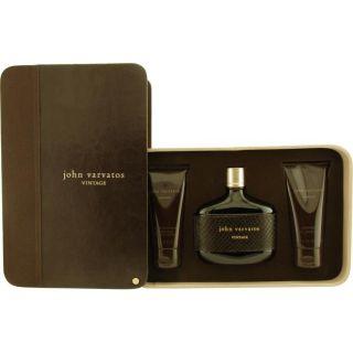 John Varvatos John Varvatos Vintage Mens Four piece Fragrance Set