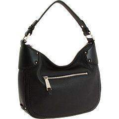 Cole Haan Pebbled Leather Maya Hobo Village Bag B31076