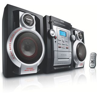 Phillips FWM143/37 Mini CD/ MP3 Stereo System