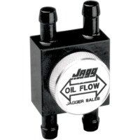 Jagg 4000 Oil Cooler Bypass Valve For Harley Davidson