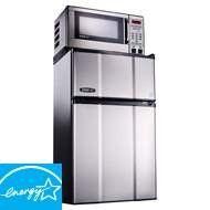 MicroFridge 2.9 Cu Ft Energy Star Compact Refrigerator