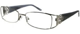 HARLEY DAVIDSON HD 357 Eyeglasses HD357 Gunmetal GUN