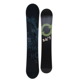 24/7 Youth 144 Night Snowboard