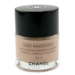 CHANEL Chanel Teint Innocence Fluid Makeup SPF 12   No. 40