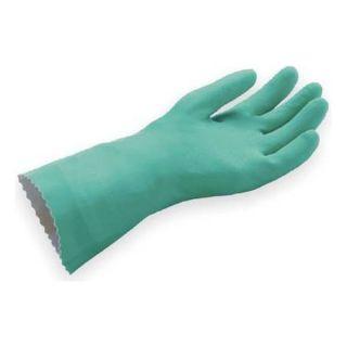 """Mapa AK 22 Chemical Resistant Glove, 14"""" L, Sz 7, PR"""