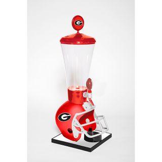 Georgia Bulldogs Dispenser