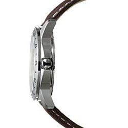 Golana Swiss Mens Aero Pro 300 White Dial Watch