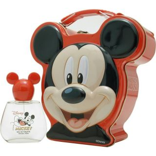 Disney Mickey Mouse Mens Two piece Fragrance Set