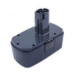 Nickel Cadmium Power Tools Battery For Craftsman 19.2V