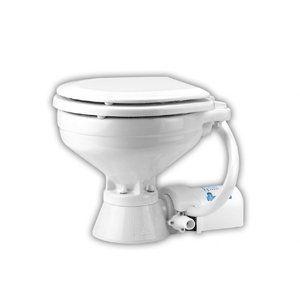 Jabsco Electric Toilet Conversion Kit   12V Electronics