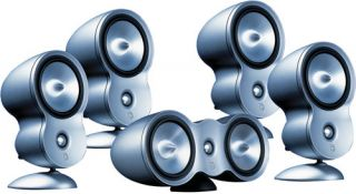 Celestion AVP305SATS 5 piece Home Theater Speaker System