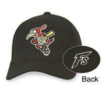 Hokkaido Nippon Ham Fighters Japan Baseball League Cap (7