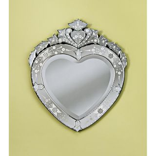 Mirrors by Venetian Corazon Venetian Wall Mirror