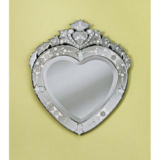 Mirrors by Veneian Corazon Veneian Wall Mirror