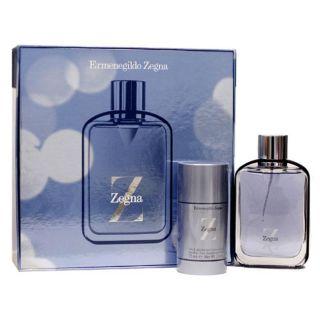 Zegna Z Mens 2 piece Fragrance Gift Set