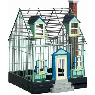 Prevue Pet Products Featherstone Heights Cape Cod Bird Cage 290 Today