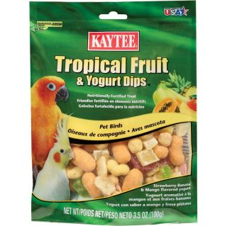Prevue Pet Products Tropical Teasers Knotts Bird Toy 62068 Today $13
