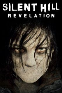 Silen Hill Revelaion Adelaide Clemens, Ki Haringon