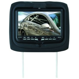 Boss HIR9M 9 Active Matrix TFT LCD Car Display   Black
