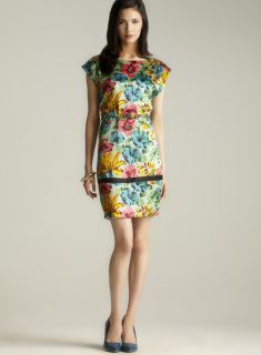 Marc By Marc Jacobs Havana floral dress Today $311.94
