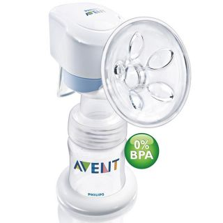 Philips AVENT SCF312/01 Single Electronic Breast Pump