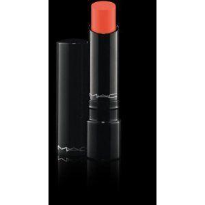 MAC Sheen Supreme lipstick GOTTA DASH Beauty