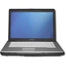 Toshiba A215 S5837 Satellite 15.4 Widescreen Laptop, AMD