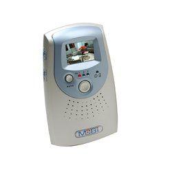 MOBI Technologies Inc Handheld Color AV Monitor, Model