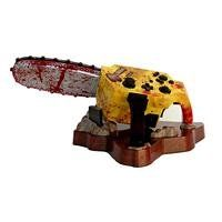 NUBY Resident Evil Chainsaw Controller Video Games