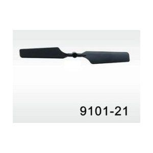 9101 21 Tail Blade for Double Horse 9101 Helicopter Toys