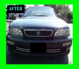 1991 1995 ACURA LEGEND LOWER CHROME GRILL GRILLE KIT 1992 1993 1994 91