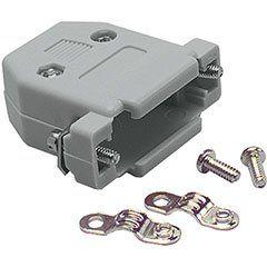 15 Pin D Sub Connector Hood Electronics