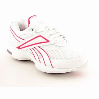 Reebok Womens EASYTONE REEINSPIRE White Walking Shoes