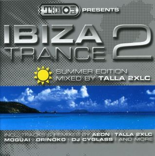 Various Artists   Techno Club: Ibiza Summer Edition 2001