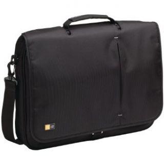 Case Logic VNM 217 17 Inch Laptop Messenger Bag (Black