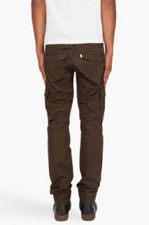 Levis 511 Skinny Cargo Pants for men
